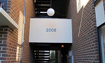 2005 Coleridge Dr 303, 0