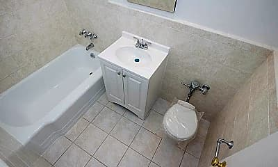 Bathroom, 300 Pelham Rd 8O, 2