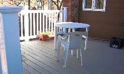 Patio / Deck, 386 Central Ave, 2