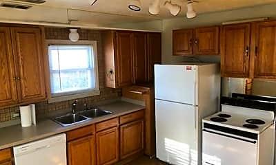 Kitchen, 187 E 200 N St, 1