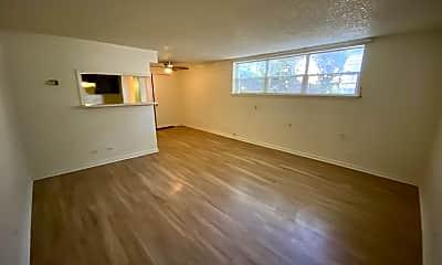 Living Room, 9220 E Girard Ave, 0