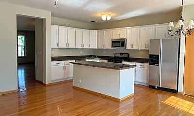 Kitchen, 1287 Georgetown Way 30-2, 2