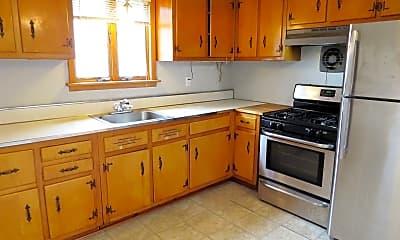 Kitchen, 46 Westgate Rd, 1