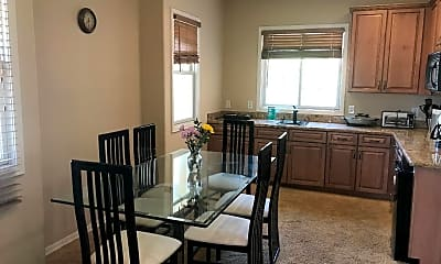 Dining Room, 2309 E Aster Dr, 0
