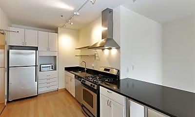 Kitchen, 3021 Holmes Ave 310, 1
