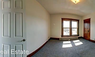 Bedroom, 715 S Dewey St, 2