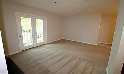 Living Room, 12204 Eagles Nest Ct H, 1