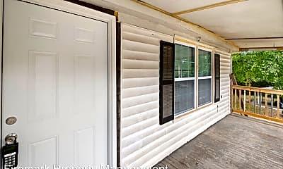 Bedroom, 1020 Bridge St, 1