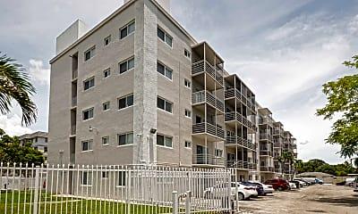 Building, Biscayne Shores, 0