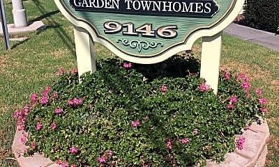 Lamar Garden Townhomes, 1