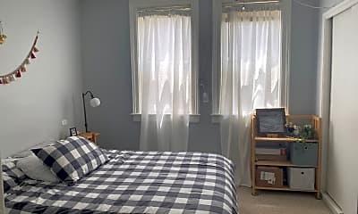 Bedroom, 1811 N Warren Ave, 0