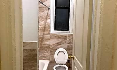 Bathroom, 335 Lefferts Ave, 2