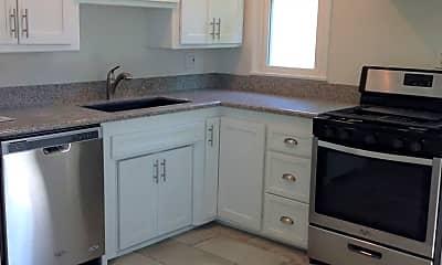 Kitchen, 1127 W Duarte Rd, 0