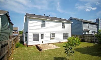 Building, 9326 S 94th E Ave, 2
