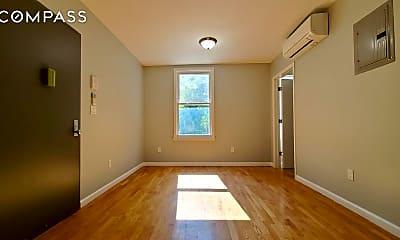 Bedroom, 726 Courtlandt Ave 1-R, 1