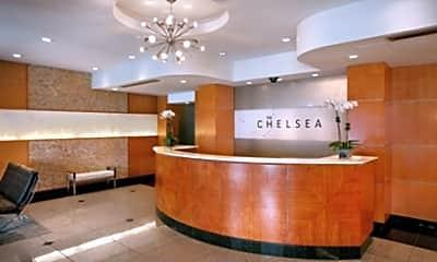 The Chelsea, 2