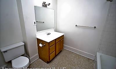 Bathroom, 1805 Bolton St, 2