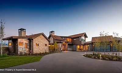 Building, 425 Aspen Valley Ranch Rd, 0