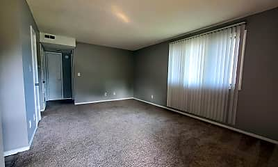 Living Room, 729 H St, 1