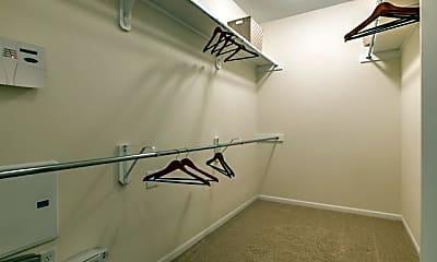 Bedroom, Kelly Park, 2