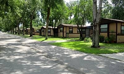 Village of La Casa Del Sol, 0