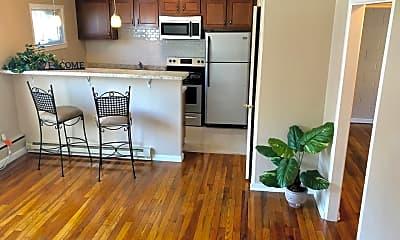Kitchen, 3524 N Pennsylvania St, 1