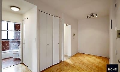 Bedroom, 343 E 74th St, 1