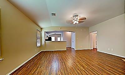 Living Room, 9618 Adobe Rose Dr, 1