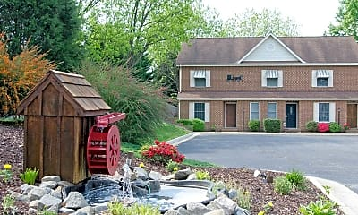 Colony Wood Townhomes, 1