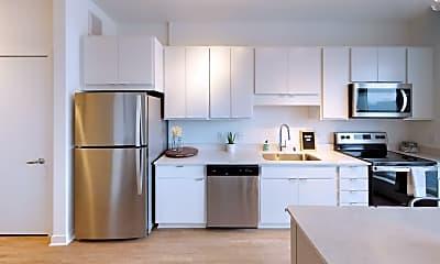 Kitchen, N&E, 1