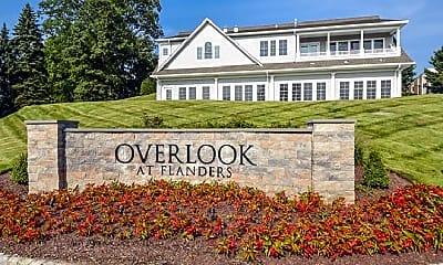 100 Oakwood Village, 0