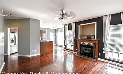 Living Room, 3745 Clearwood Ln, 1