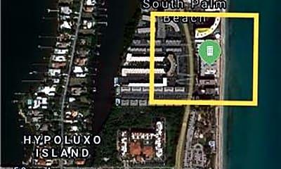 Pool, 3610 S Ocean Blvd, 2