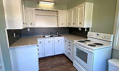 Kitchen, 420 N 500 W, 1