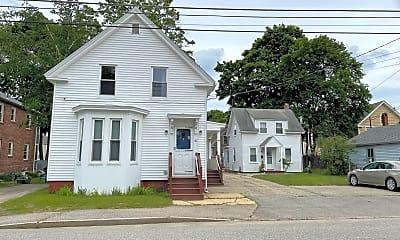 Building, 30 Maple St, 0