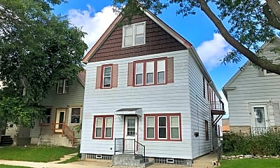 Building, 3756 E Underwood Ave, 1