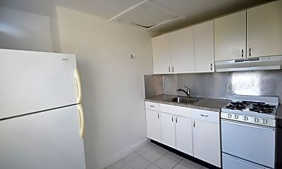 Kitchen, 1225 N 2nd St, 1