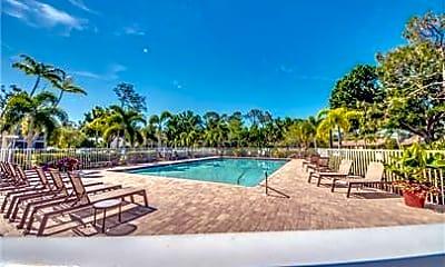 Pool, 3120 Seasons Way 305, 2