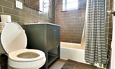 Bathroom, 2066 73rd St, 2