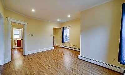Living Room, 122 Jewett Ave 3, 0