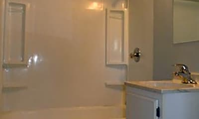Bathroom, 2410 4th St NW, 2
