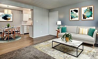 Living Room, The Kings, 0