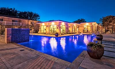 Pool, Oasis Apartment Homes, 0