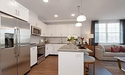 Kitchen, 33 University Pl Blvd 109, 1