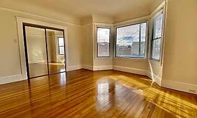 Living Room, 2490 California St, 0