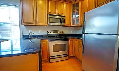 Kitchen, 412 Mellon St SE 3, 1