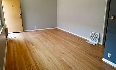 Living Room, 630 Sunset Blvd, 1