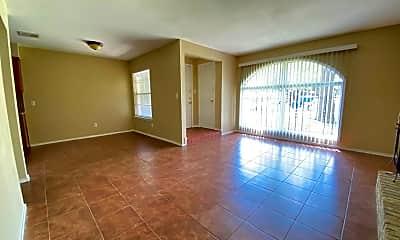 Living Room, 8514 Dryfield Dr, 0