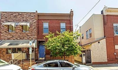 Building, 2343 S Hicks St, 0