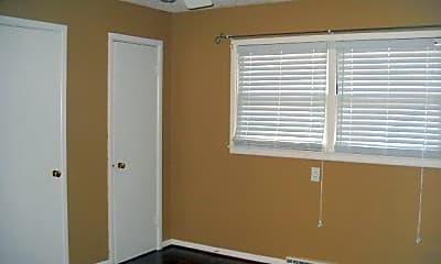 Bedroom, 2458 Madison Ave, 2